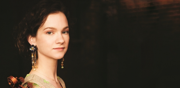 Annex Quartet Returns To Stratford Music Festival With Hilary Hahn And Jan Lisiecki