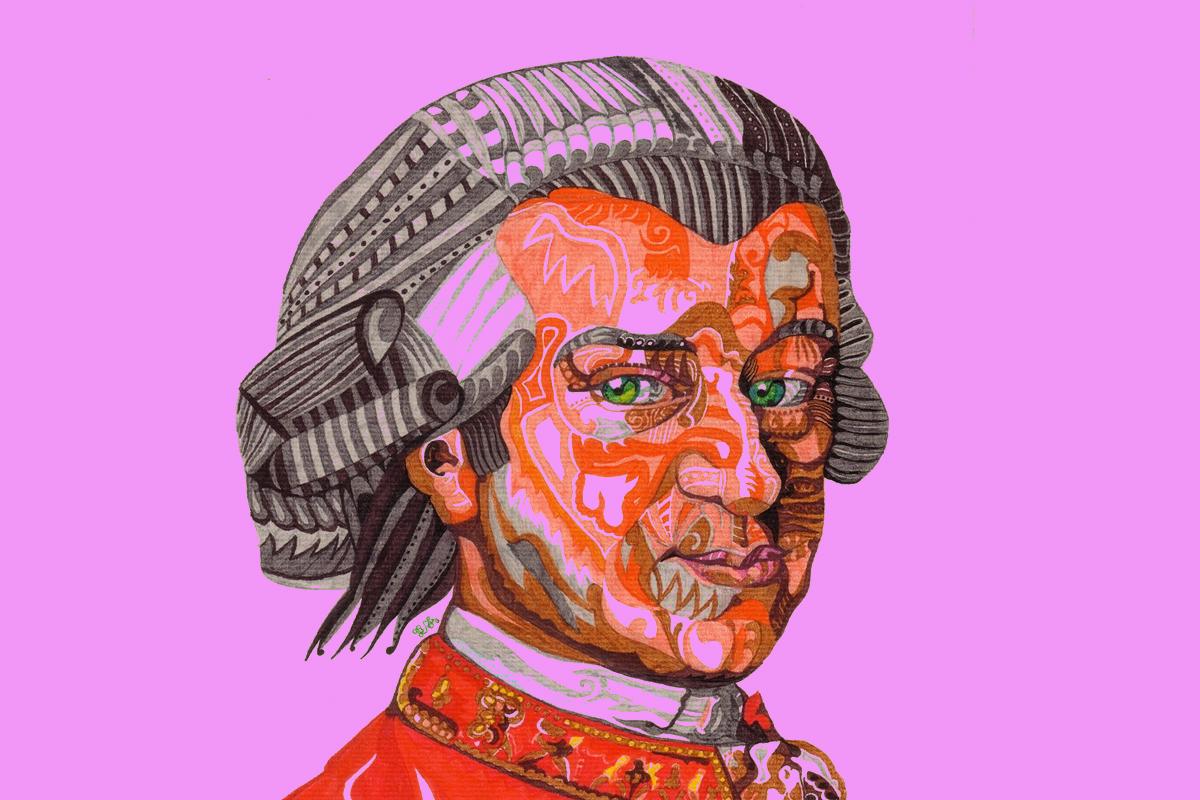 The Mozart-Haydn Quartets